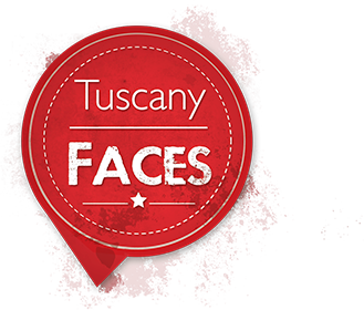 Tuscany Faces