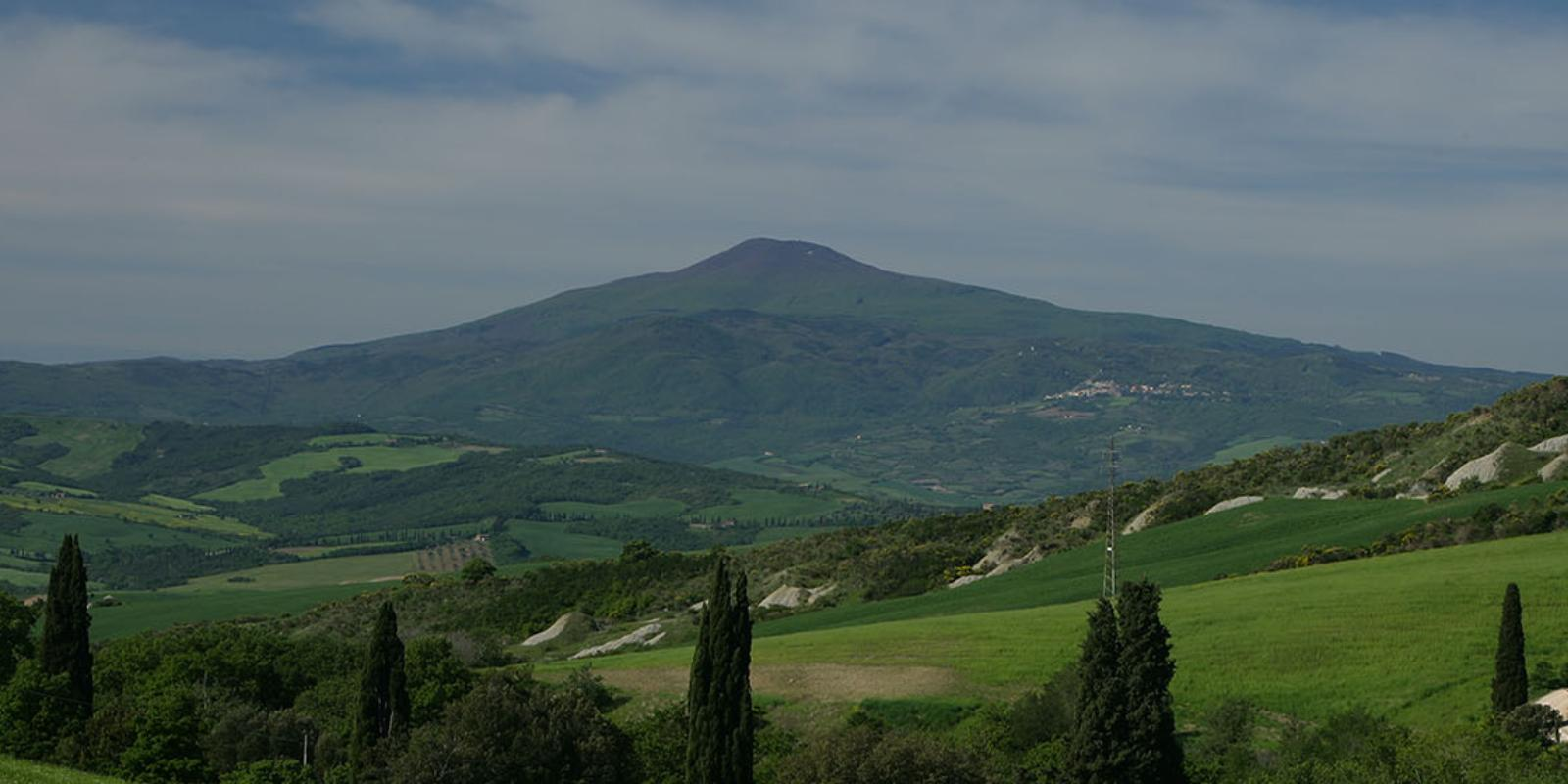 Monte Amiata, The Etruscan Sacred Mountain