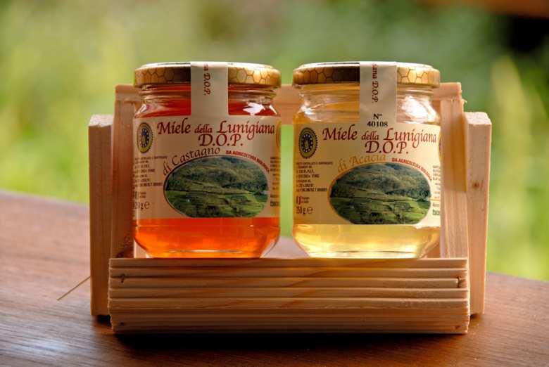 Lunigiana Honey P.D.O.