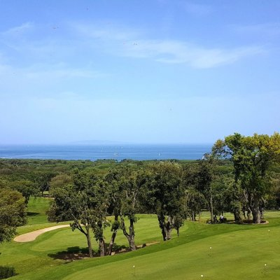 golf club punta ala
