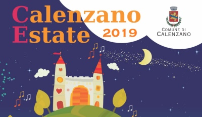 Calenzano Estate 2019
