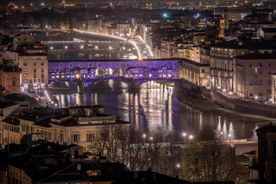 F-Light, il Firenze Light Festival