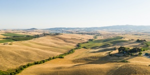 "The Pisa Hills: discover the green heart of the ""Terre di Pisa"""