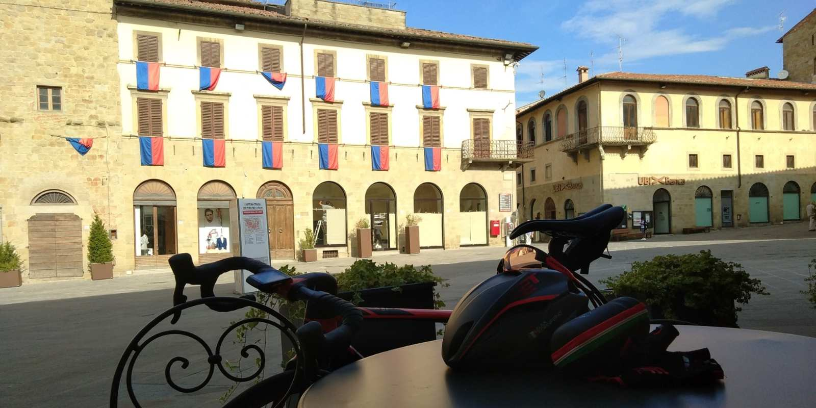 Bike Sansepolcro