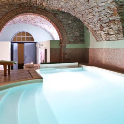 Wellness e relax in chianti