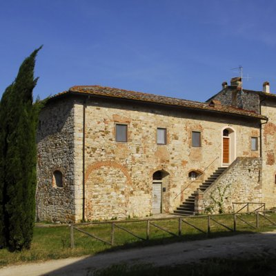 Farmhouse il Prato, Greve in Chianti