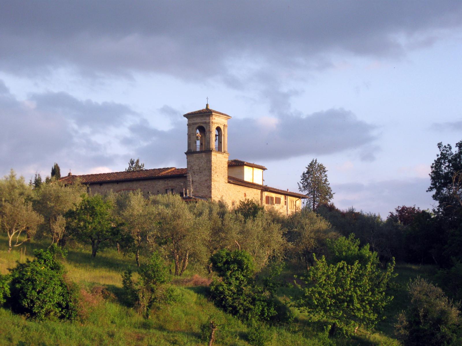 Splendori ottocenteschi sulla collina di Montughi