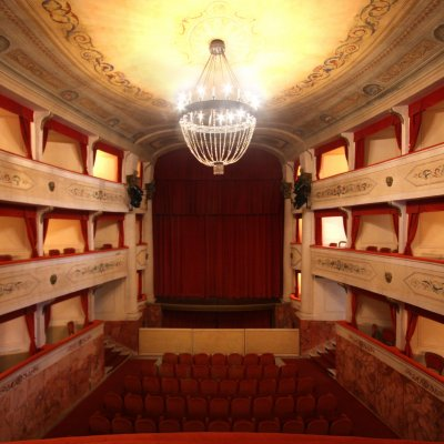 teatro dei differenti a barga