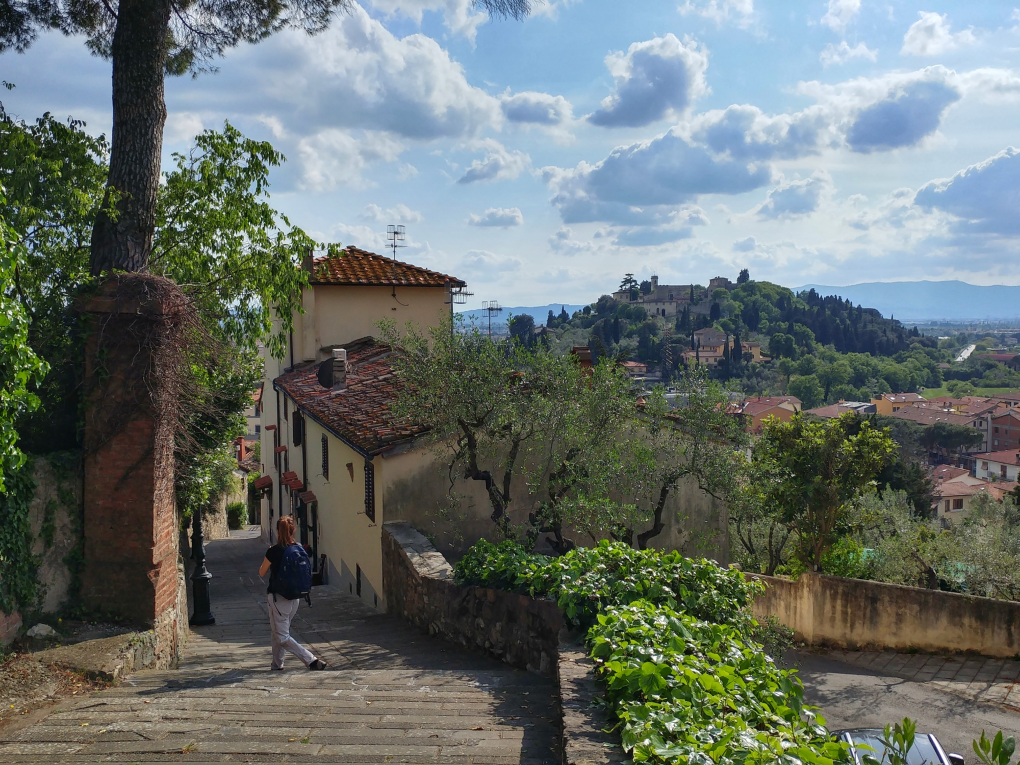Trekking in Tuscany: itineraries and trails | Visit Tuscany