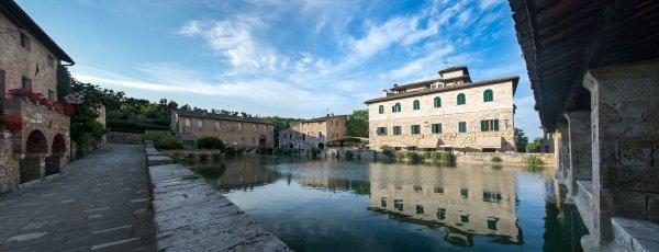 Tuscany Ficial Tourism Website