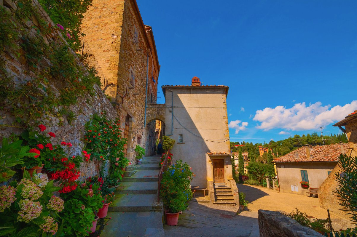 The Most Beautiful Villages In Tuscany Visit Tuscany