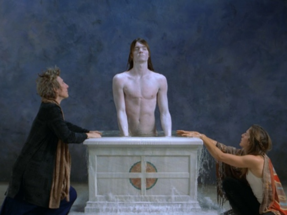 Bill Viola, Electronic Renaissance in Florence
