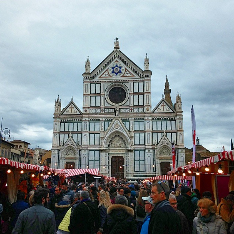 Florence Markets