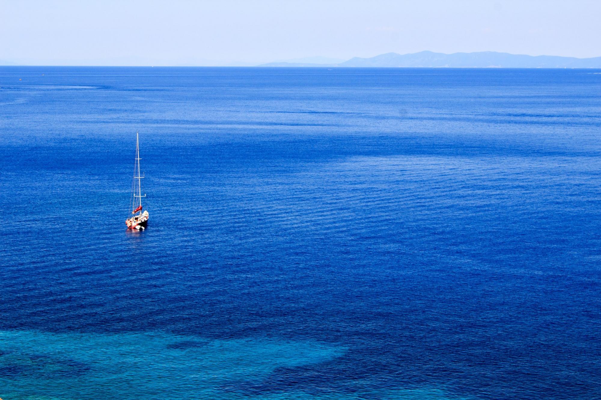 Natura e mare limpido ecco le spiagge pi belle della for Immagini hd mare