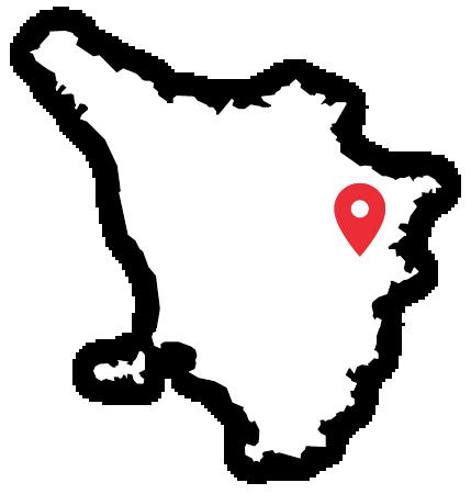Arezzo area Visit Tuscany
