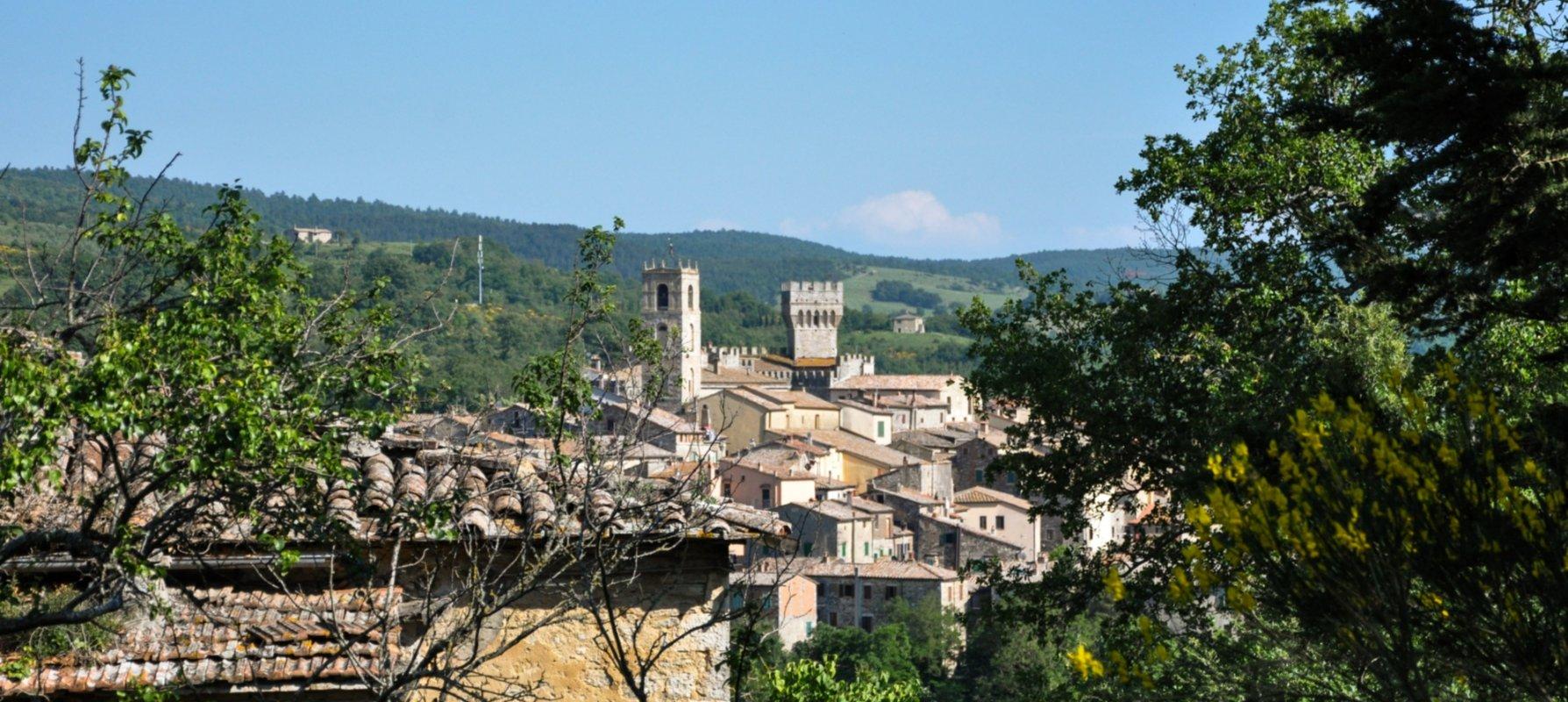 San Casciano dei Bagni | Visit Tuscany