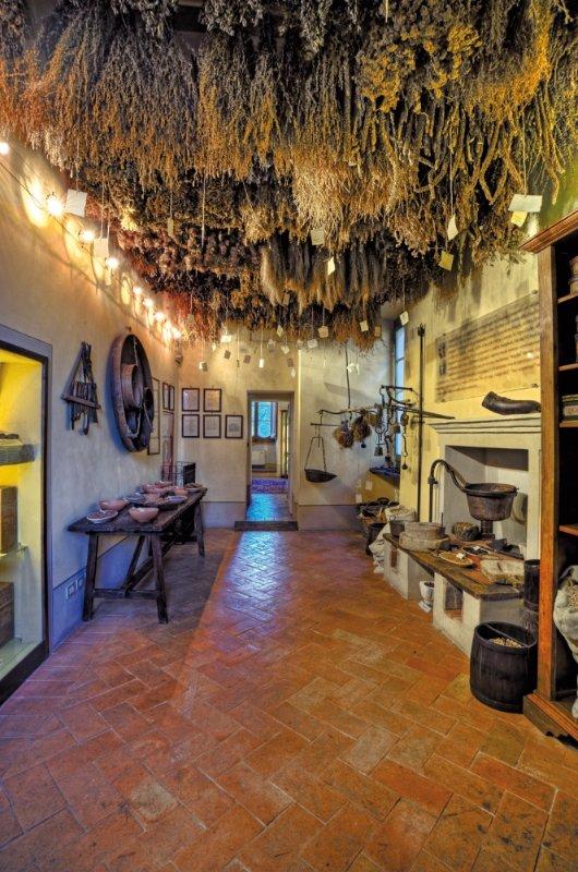 Aboca Museum Visit Tuscany