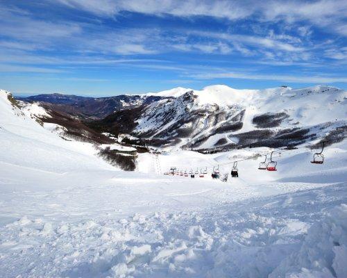 Skiing In Abetone Visit Tuscany