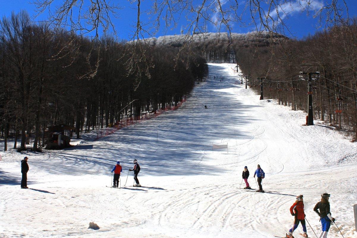 Dove sciare con bambini vacanze in montagna per tutta la for Vacanze in montagna