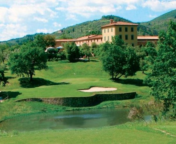 Il Montecatini Golf Club