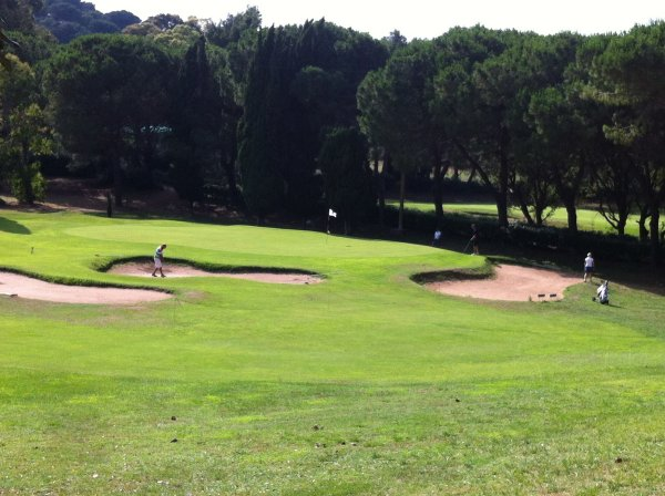 Elba Golf Acquabona