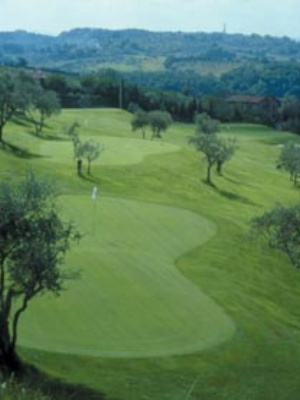 Golf Club Villa Gori