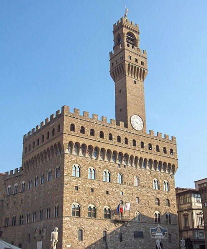 Alla scoperta della firenze medievale visit tuscany for Firenze medievale