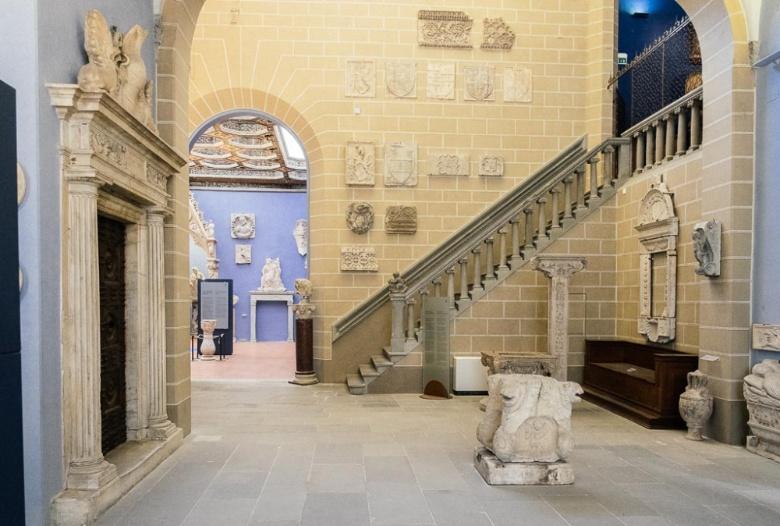 Museo Palazzo Villa Bardini Firenze