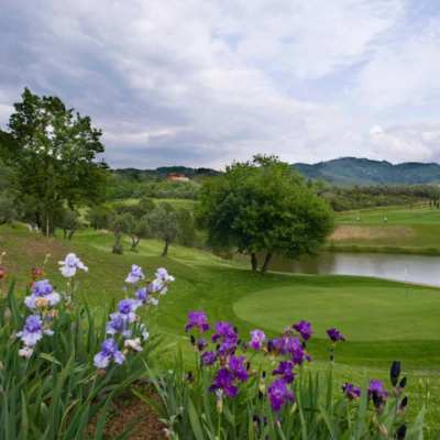 Montecatini Golf Club