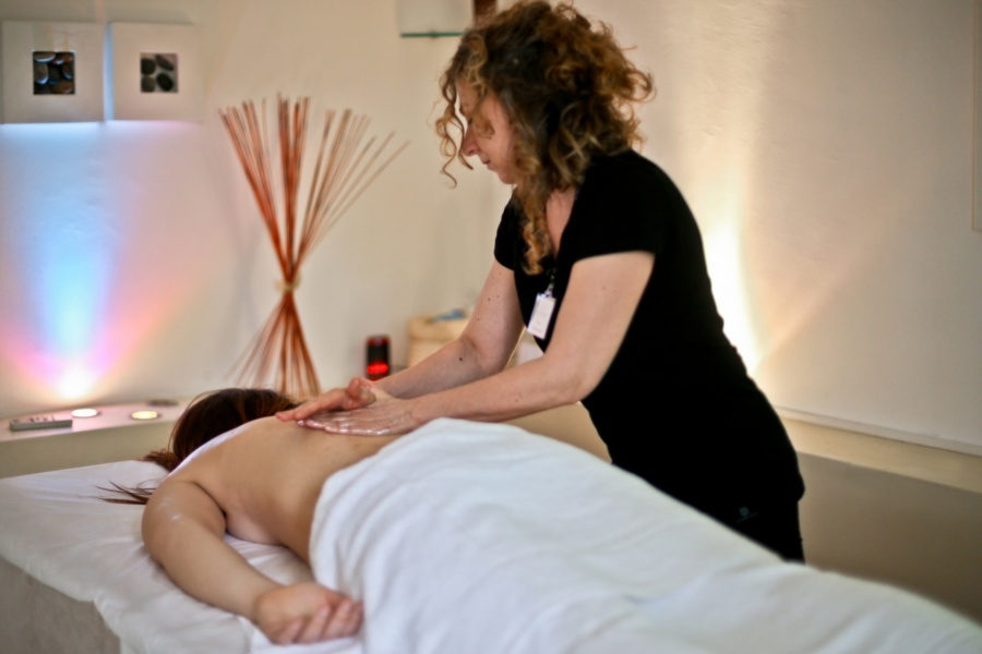 Holistic Academy at Terme Excelsior, Montecatini