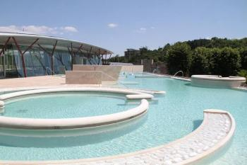Le piscine Theia