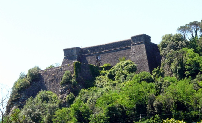 Brunella Fortress
