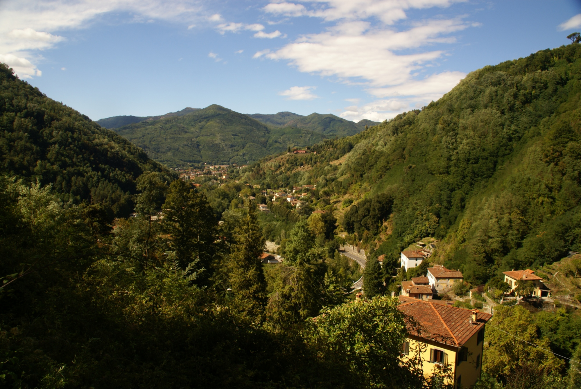 10 Small Towns Near Lucca