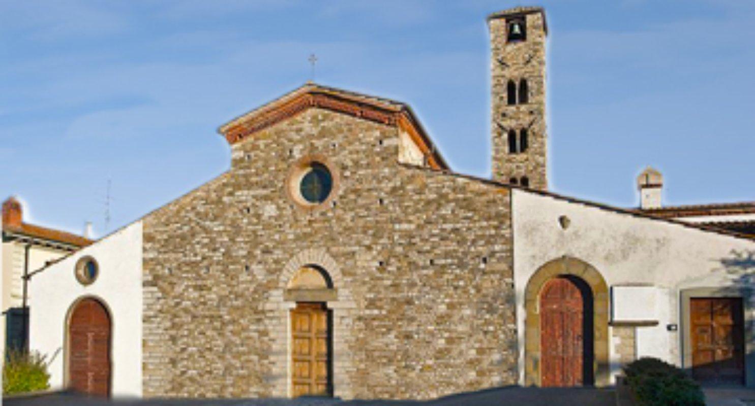 Bagno A Ripoli I Tesori Della Periferia Di Firenze Che