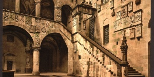 museum of  bargello