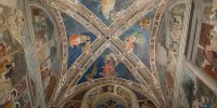 Basilica di San Francesco, Arezzo