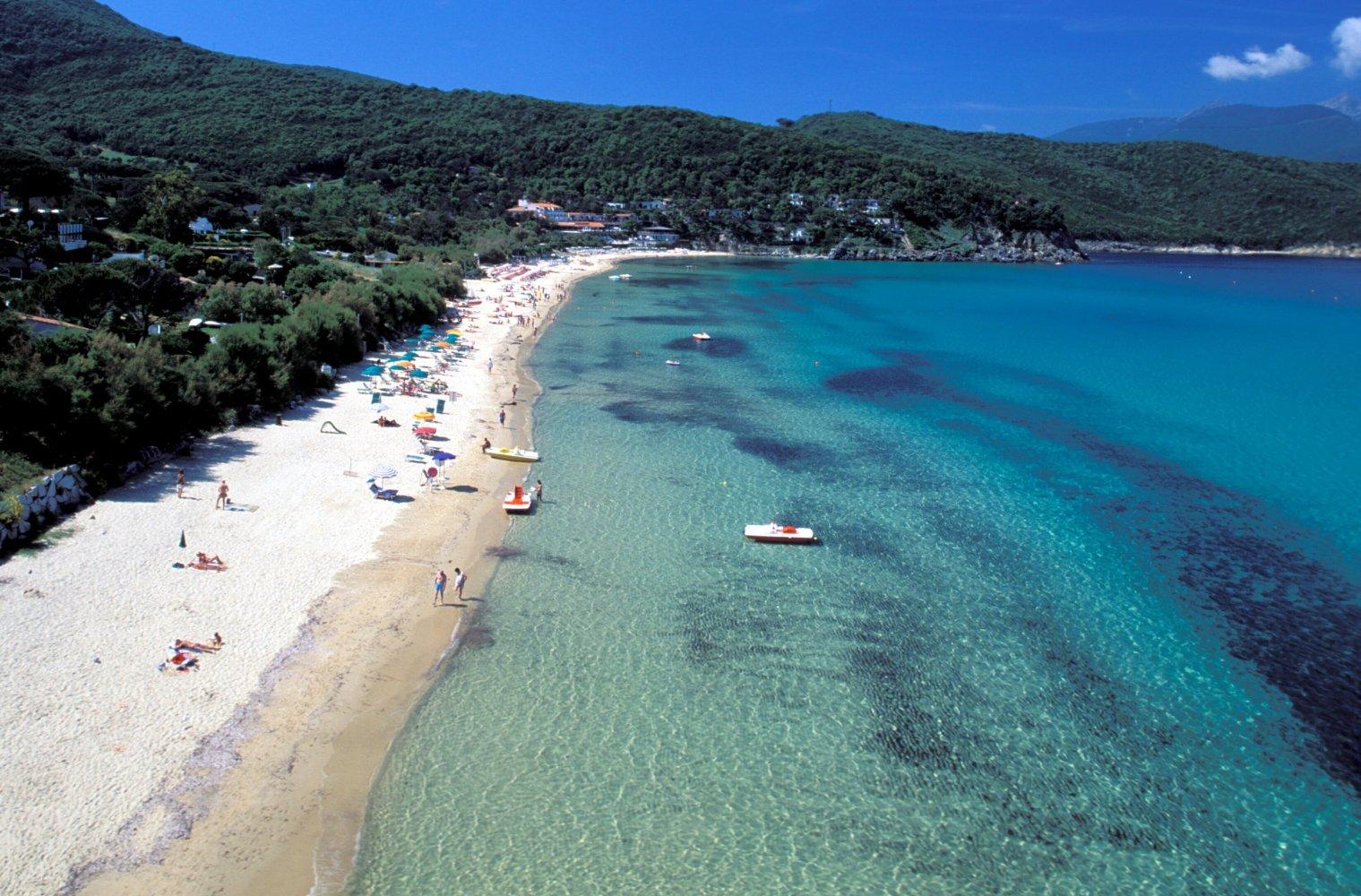 Spiagge Wi Fi In Toscana Per Navigare In Riva Al Mare Visit Tuscany