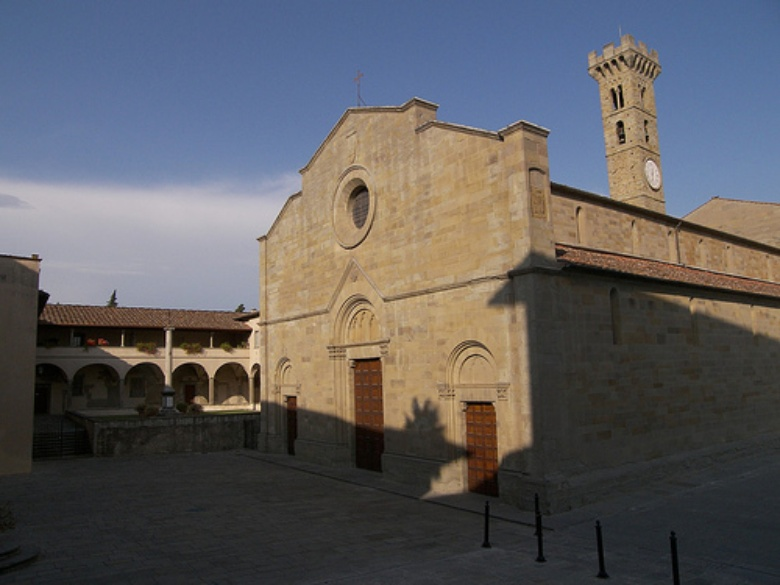 Fiesole Cathedral