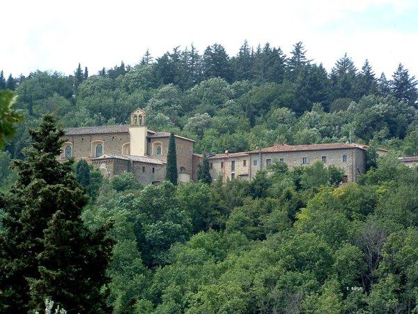 Cattedrale dei santi donato e pietro ad arezzo visit tuscany for Idea casa arezzo