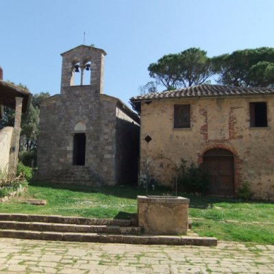Church of San Leonardo in Belagio