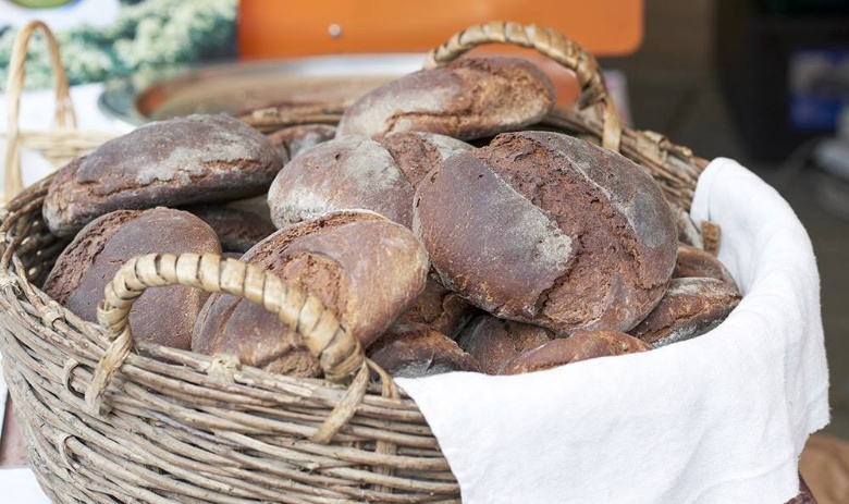 Marocca of Casola bread