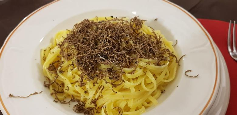 Truffles and cooking: the perfect combination in Tuscany!