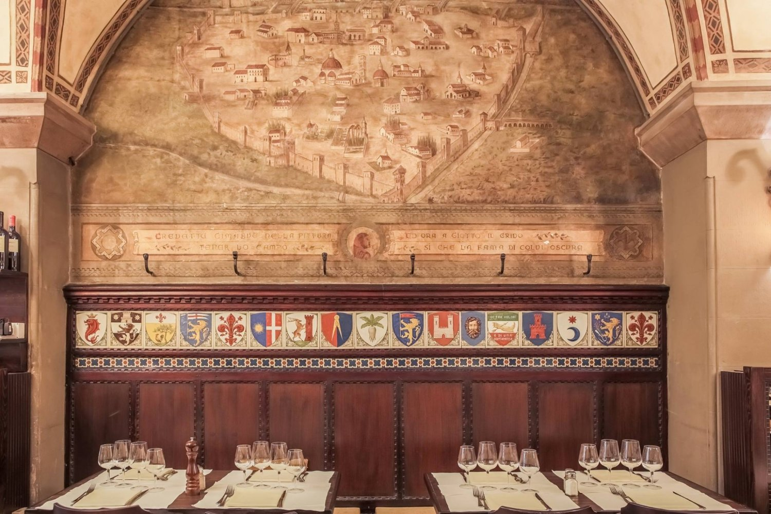 Historic restaurants in Florence | Visit Tuscany