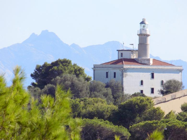 Pianosa Lighthouse