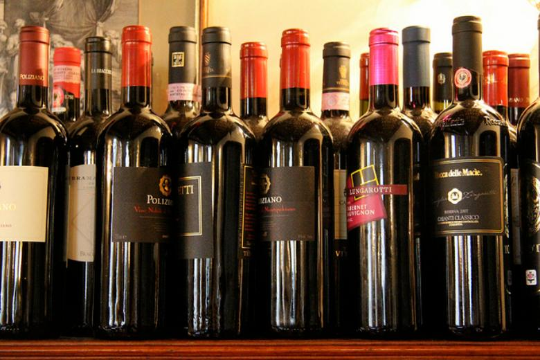 Chianti Wine