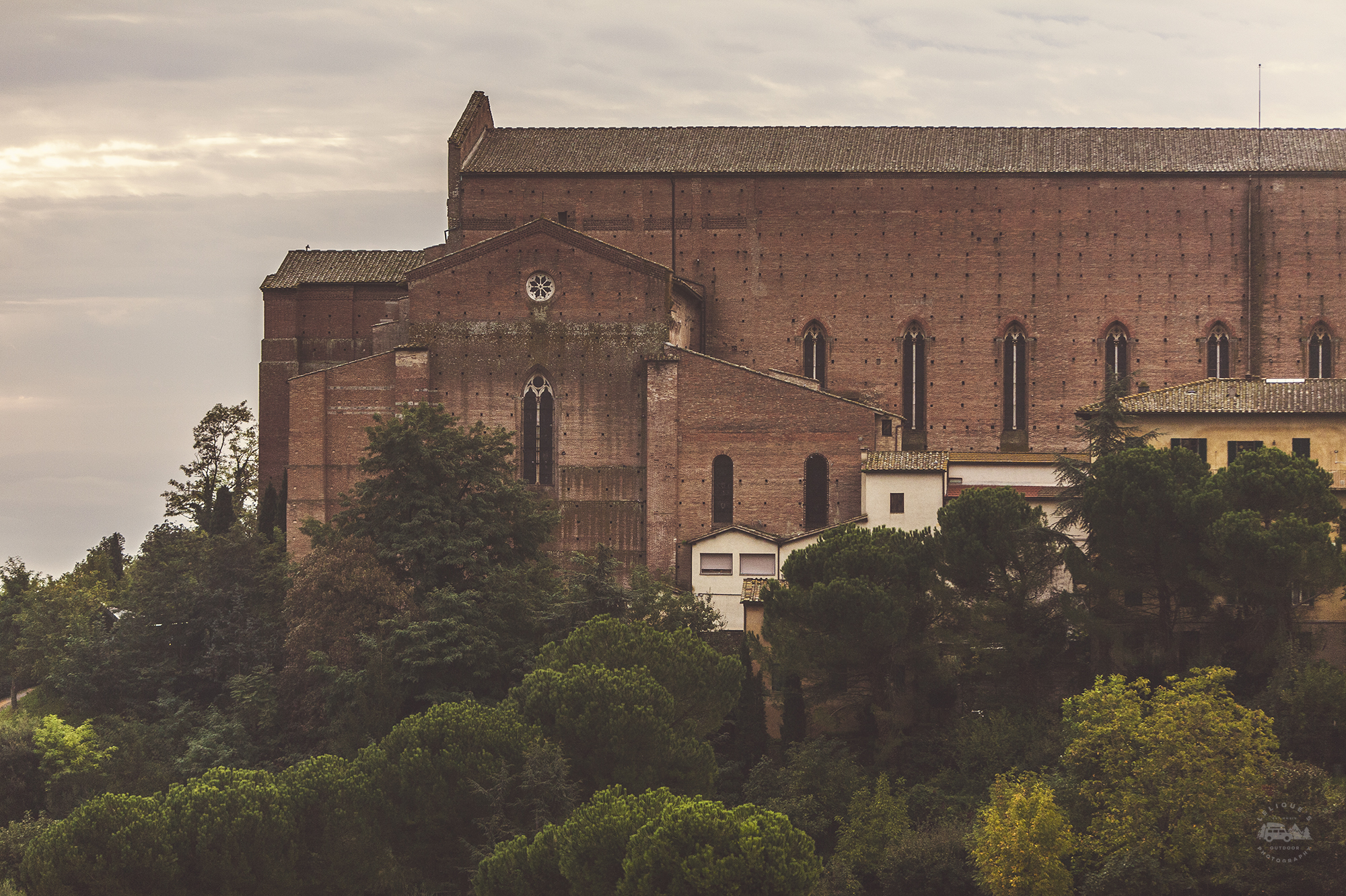 Basilica of San Domenico [Photo Credits: Alexey - Lelique - Zinovev]