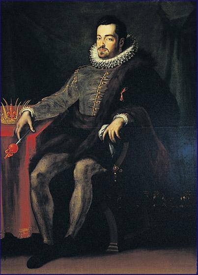 [Photo Credits: Ferdinando de' Medici, Wikimedia Commons]