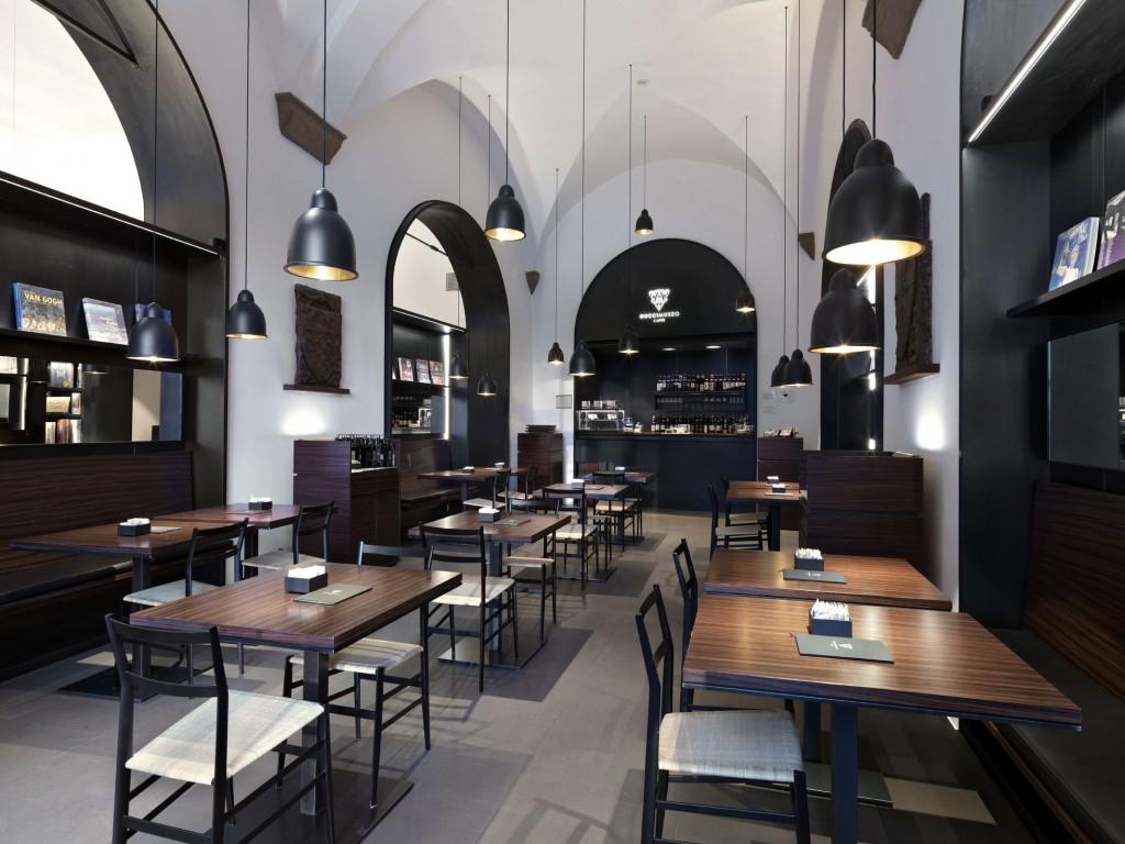 Museum Of Arts And Design Restaurant : Restaurant in museum of art and design the