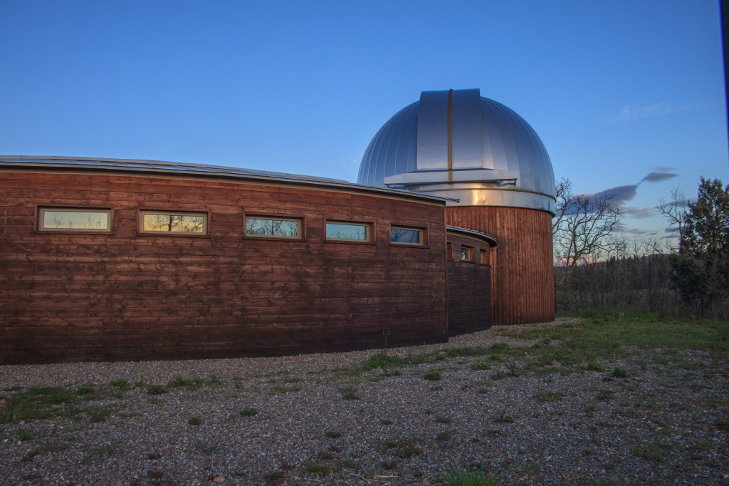 Chianti Astronomical Observatory
