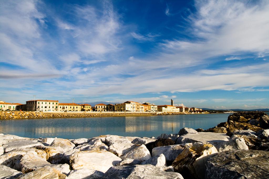 Marina Di Pisa Photo Credits Fabrizio Angius